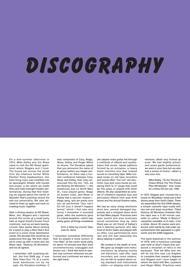 Discography_1A
